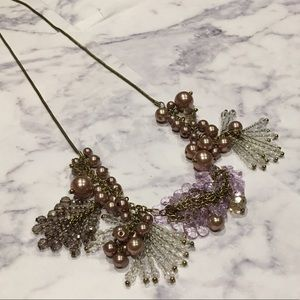 NWT Anthro Necklace